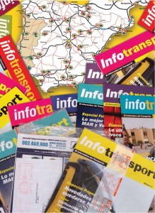 Infotransport