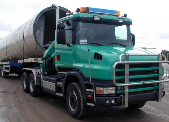 Recurso contra las 44 toneladas en Cataluña
