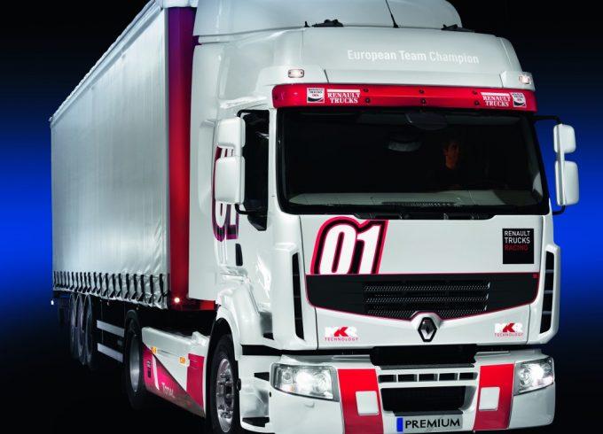 Premium Truck Racing