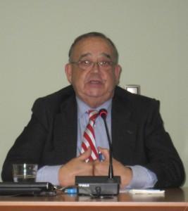 04arcos Montero, presidente de CETM