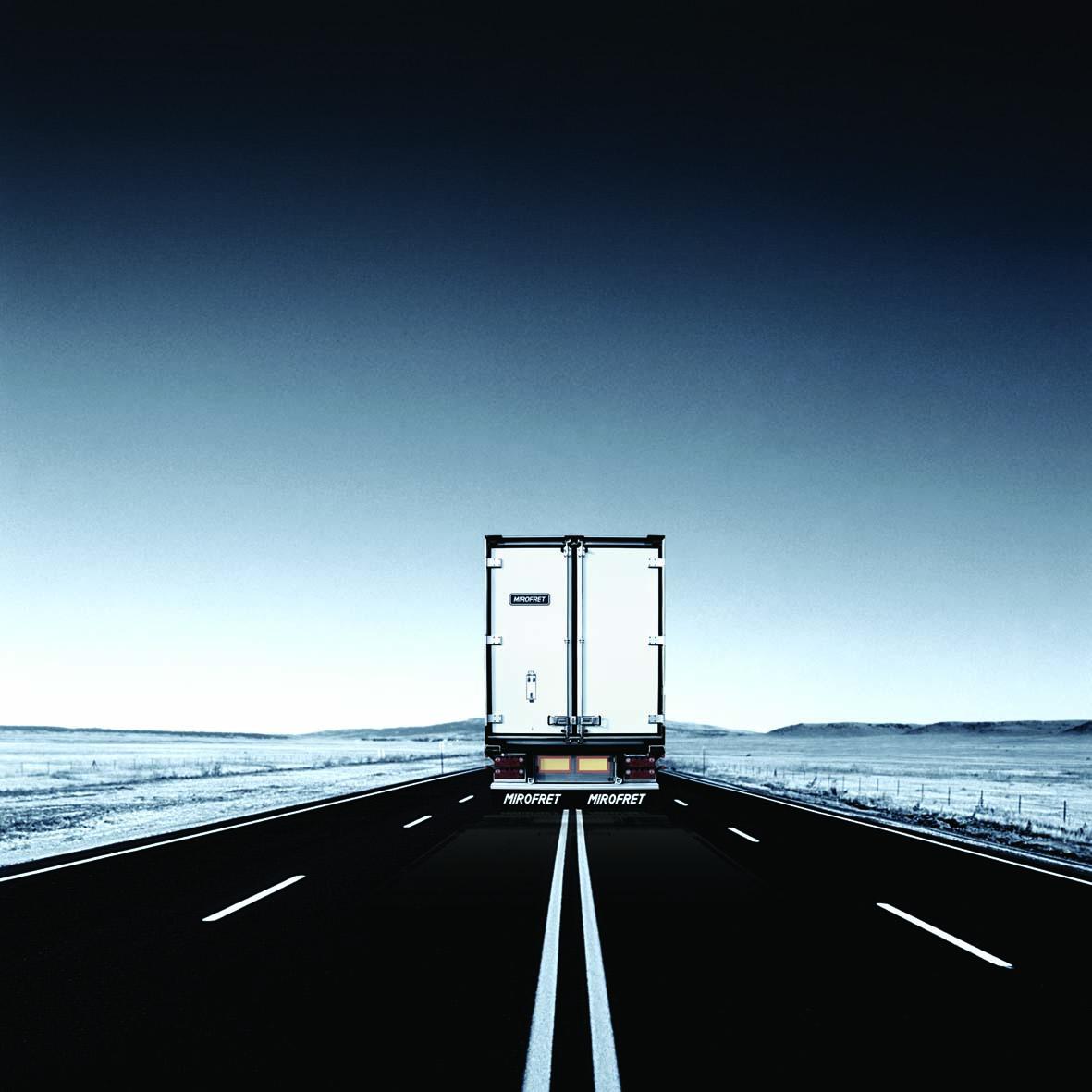Reglamento de Ordenación del Transporte Terrestre