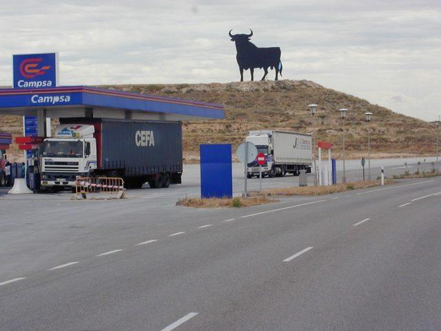 Huelga_transporte_Madrid