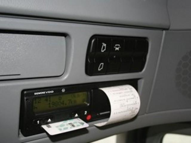 Tacografo