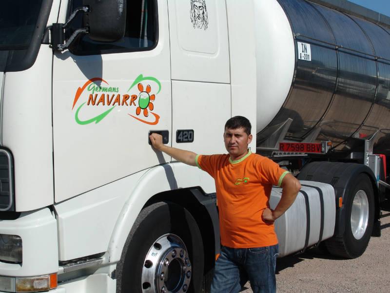 Cisternas Navarro
