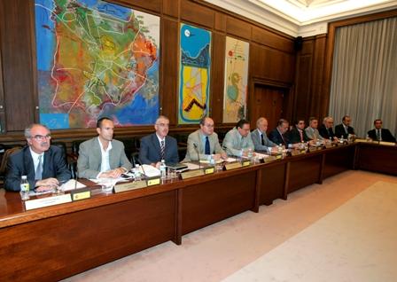 Comité Nacional de Transporte por Carretera