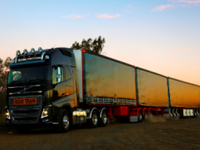 44 toneladas_© Volvo Truck Corporation