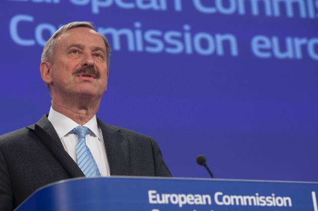 Siim Kallas Copyright European Commission