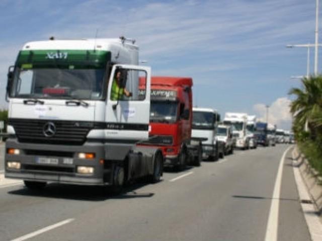 convenio de transporte de Girona