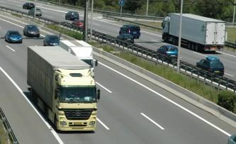 Encuesta Permanente del Transporte por carretera_