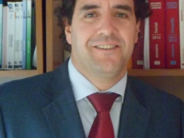 Jorge Somoza, secretario general Técnico de Fetransa