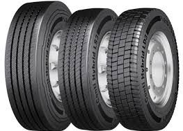 Neumáticos Continental_Conti Hybrid