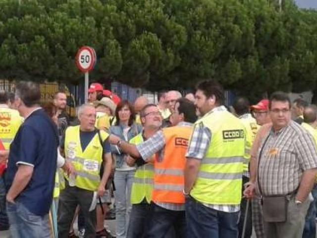 Convenio colectivo de Barcelona_Copyright CCOO