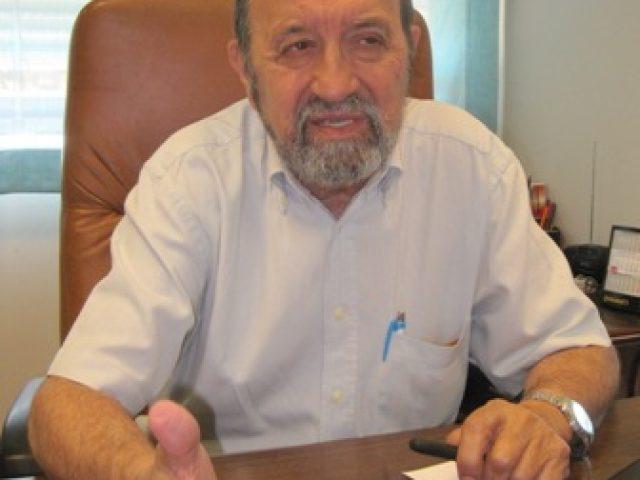 Javier de Mauricio, secretario general de ATFRIE