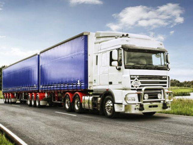 Transporte por carretera_Copyright DAF