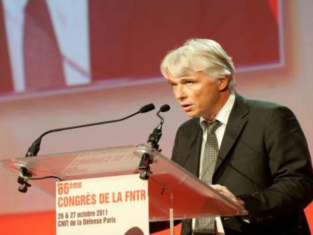 Jean-Christophe Pic_Presidente de FNTR