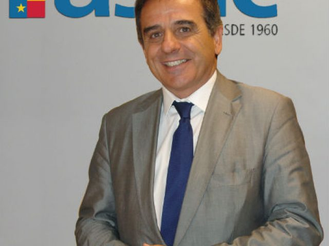 Ramón Valdivia - Director General de ASTIC
