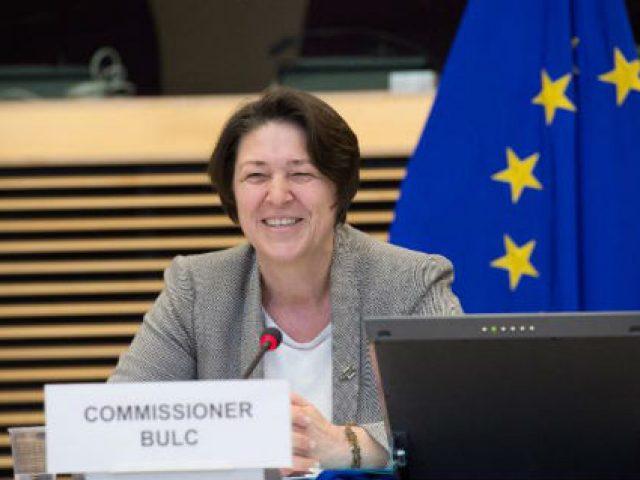 Violeta Bulc