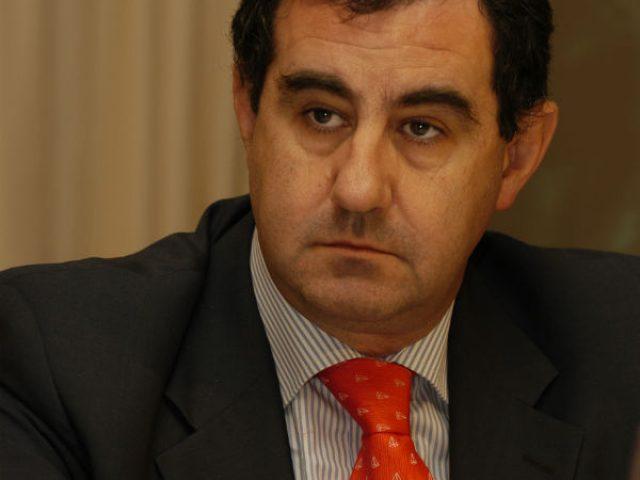 Carmelo González presidente de CONETRANS