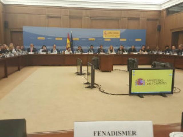 Comité Nacional de Transporte_
