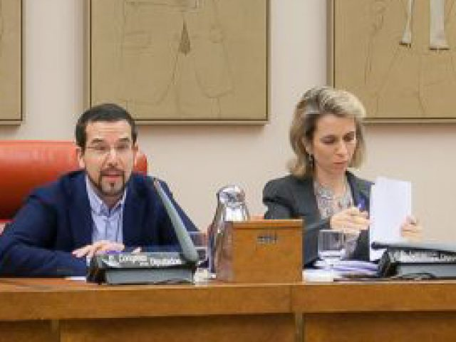 0011 Comisión-Fomento congreso diputados