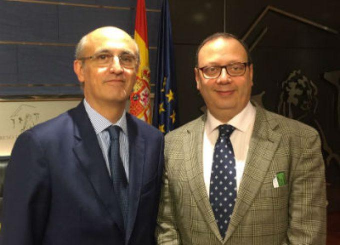 ASTIC- Presidencia de la Comisión de Fomento