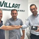 Villart Logistic UTA España
